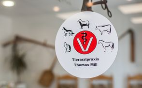Tierarztpraxis Thomas Mill in Husum